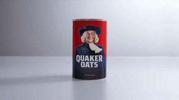 Quaker Oats TV Spot, 'Helper of Hearts' - Thumbnail 1