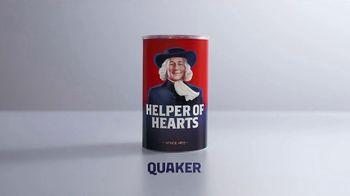 Quaker Oats TV Spot, 'Helper of Hearts' - Thumbnail 10