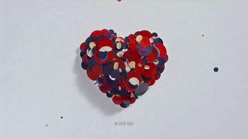 Quaker Oats TV Spot, 'Helper of Hearts' - Thumbnail 9