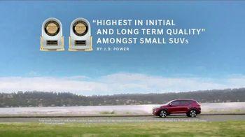 Hyundai Tucson TV Spot, 'A Great Deal More: Long-Term Quality' [T1] - Thumbnail 3