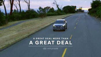 Hyundai Tucson TV Spot, 'A Great Deal More: Long-Term Quality' [T1] - Thumbnail 5