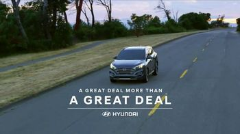 Hyundai Tucson TV Spot, 'A Great Deal More: Long-Term Quality' [T1] - Thumbnail 6