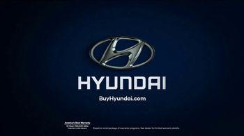 Hyundai Tucson TV Spot, 'A Great Deal More: Long-Term Quality' [T1] - Thumbnail 7