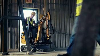 Cat 239D Compact Track Loader TV Spot, 'Growing Your Business' - Thumbnail 2