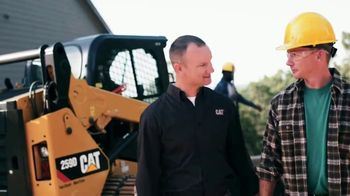 Cat 239D Compact Track Loader TV Spot, 'Growing Your Business' - Thumbnail 7