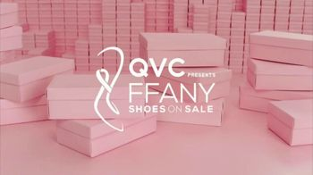 QVC TV Spot, 'FFANY Shoes on Sale' Featuring Katy Perry - Thumbnail 1
