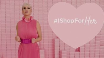 QVC TV Spot, 'FFANY Shoes on Sale' Featuring Katy Perry - Thumbnail 8