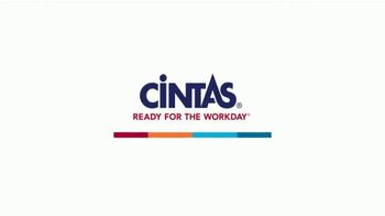 Cintas TV Spot, 'Keeping Businesses Running: Utility' Song by Aerosmith - 400 commercial airings