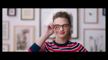 Warby Parker Home Try-On TV Spot, 'Happy Dance' - Thumbnail 9