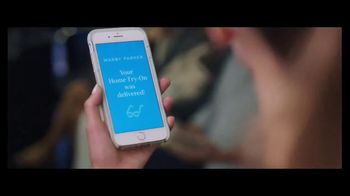 Warby Parker Home Try-On TV Spot, 'Happy Dance' - Thumbnail 2