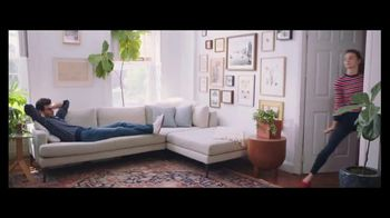 Warby Parker Home Try-On TV Spot, 'Happy Dance' - Thumbnail 8