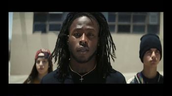 NFL Play Football TV Spot, 'Bring It All' Featuring Earl Thomas, Mitch Trubisky, Alvin Kamara