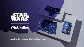 Star Wars MeUndies TV Spot, 'The Dark Side' - Thumbnail 10