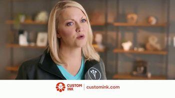 CustomInk TV Spot, 'Emily Testimonial' - Thumbnail 5