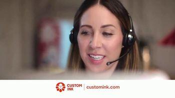 CustomInk TV Spot, 'Emily Testimonial' - Thumbnail 6