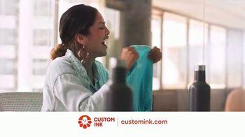 CustomInk TV Spot, 'Emily Testimonial' - Thumbnail 8