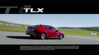 2019 Acura TLX TV Spot, 'Competition?' [T2] - Thumbnail 7
