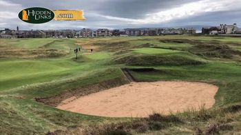 Hidden Links TV Spot, 'Prestwick Golf Club' - 8 commercial airings