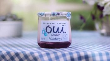 Oui by Yoplait TV Spot, 'Travel Channel: A Trip to France' - Thumbnail 10