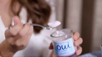 Oui by Yoplait TV Spot, 'Travel Channel: A Trip to France' - Thumbnail 9