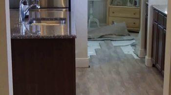 Lumber Liquidators TV Spot, 'DIY Showcase: Driftwood Laminate' - Thumbnail 7
