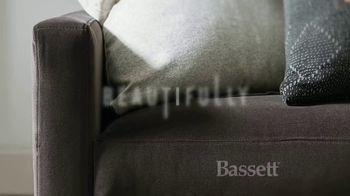 Bassett One Day Sale TV Spot, 'Beautifully' - Thumbnail 1