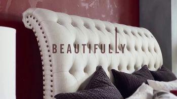 Bassett One Day Sale TV Spot, 'Beautifully' - Thumbnail 3
