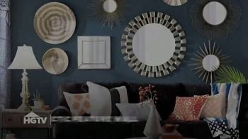 Wayfair TV Spot, 'HGTV: Gallery Wall' - Thumbnail 1