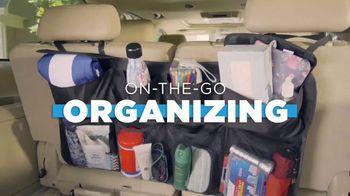 Zaxby's TV Spot, 'HGTV: On-the-Go Organizing' - Thumbnail 2