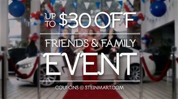 Stein Mart Friends & Family Event TV Spot, 'Look of Luxury' - Thumbnail 7