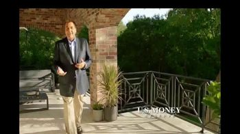 U.S. Money Reserve 2018 Solid Gold American Eagle TV Spot, 'Don't Play Games' Featuring Chuck Woolery - 12 commercial airings