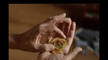 U.S. Money Reserve 2018 Solid Gold American Eagle TV Spot, 'Don't Play Games' Featuring Chuck Woolery - Thumbnail 3