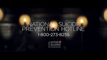 National Suicide Prevention Lifeline TV Spot, 'If You're Struggling' Ft. James Roday, Romany Malco - Thumbnail 9