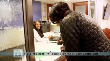 Lexington Plastic Surgeons TV Spot, 'Under the Eyes' - Thumbnail 2