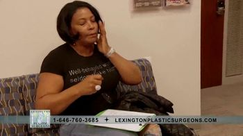 Lexington Plastic Surgeons TV Spot, 'Under the Eyes' - Thumbnail 3