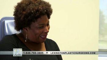 Lexington Plastic Surgeons TV Spot, 'Under the Eyes' - Thumbnail 5