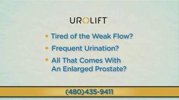 UroLift TV Spot, 'Tired of the Weak Flow' - Thumbnail 9