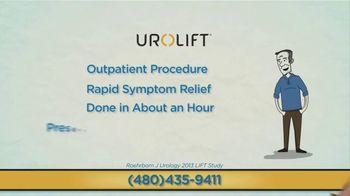 UroLift TV Spot, 'Tired of the Weak Flow' - Thumbnail 6