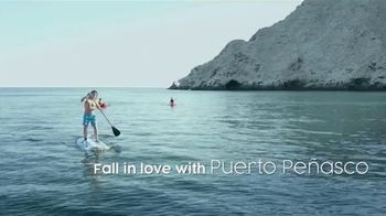 Mexico Tourism Board TV Spot, 'Fall in Love: Puerto Peñasco' - Thumbnail 10