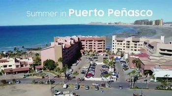 Mexico Tourism Board TV Spot, 'Fall in Love: Puerto Peñasco' - Thumbnail 2