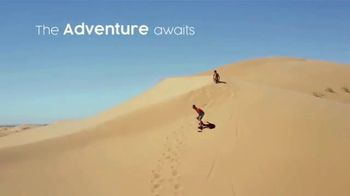 Mexico Tourism Board TV Spot, 'Fall in Love: Puerto Peñasco' - Thumbnail 5