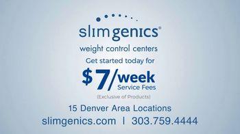 SlimGenics $7 Per Week Service Fees TV Spot, 'Marcie' - Thumbnail 10