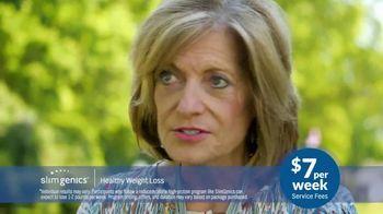 SlimGenics $7 Per Week Service Fees TV Spot, 'Marcie' - Thumbnail 5