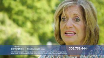 SlimGenics $7 Per Week Service Fees TV Spot, 'Marcie' - Thumbnail 8