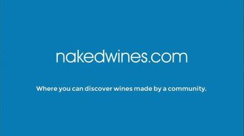 Naked Wines TV Spot, 'One Thing in Common' - Thumbnail 10