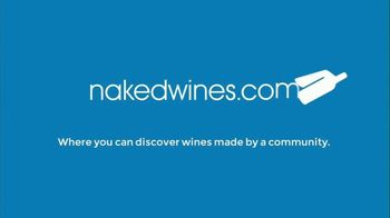 Naked Wines TV Spot, 'One Thing in Common' - Thumbnail 9