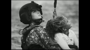 U.S. Army TV Spot, \'Narrative 1\'