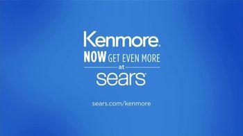 Sears TV Spot, 'Kenmore: lavandería' [Spanish] - Thumbnail 9