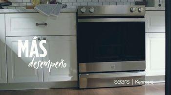 Sears TV Spot, 'Kenmore: lavandería' [Spanish] - Thumbnail 3