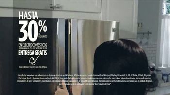 Sears TV Spot, 'Kenmore: lavandería' [Spanish] - Thumbnail 6